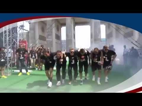 Jugadores de Alemania se burlan de Argentina en celebraciones Alemania c...