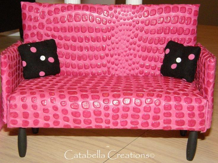 Hot Pink Leather Sofa Hot Pink Leather Sofa Rooms