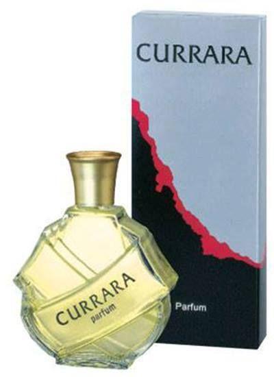 Nieśmiertelne perfumy Currara, dawniej robiły furrore :D