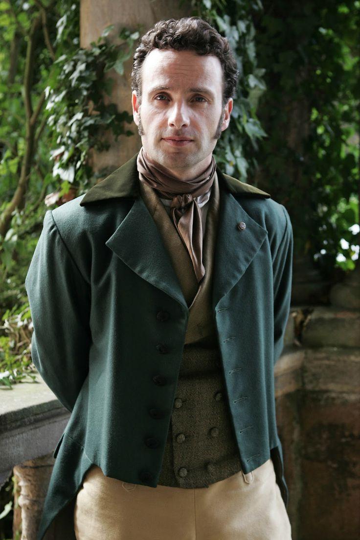 Hayden Latimer, Duke of Northam (Andrew Lincoln)
