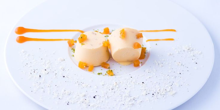 Mango Kulfi Recipe - Great British Chefs