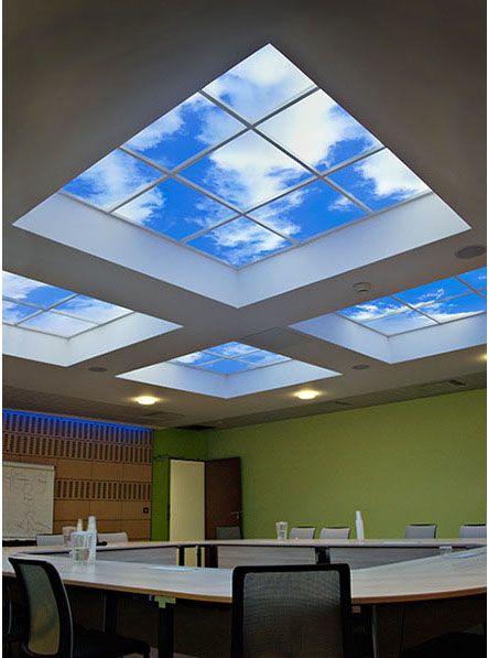 led sky ceiling panel light 30w72w epistar led panel lights osleder lighting