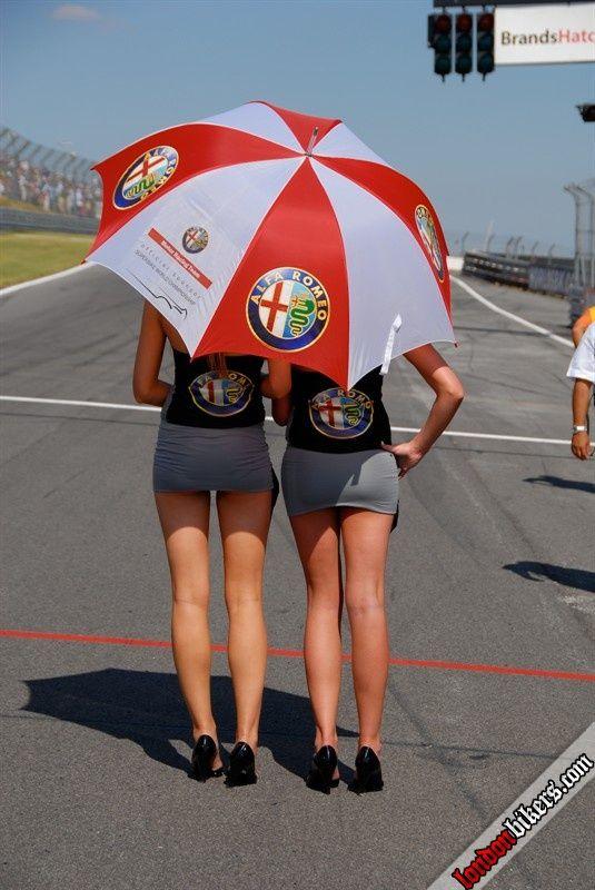 Women & Alfas - Page 16 - Alfa Romeo Bulletin Board & Forums