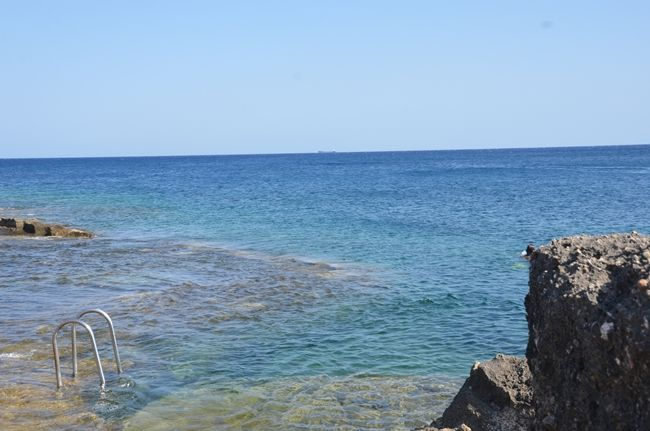 Afantou Beach in Αφάντου  www.arttrip.it/spiagge-di-rodi