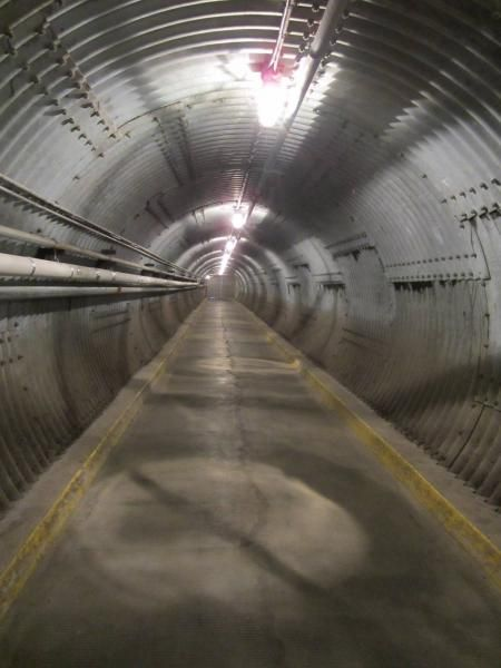 Days Out Ontario | The Diefenbunker: A Politician's Guide to Surviving a Nuclear Attack