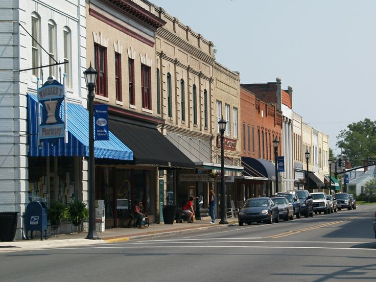 With its architectural diversity and rich history, Hertford is one of the Albemarle Sound's most picturesque towns. Founded in 1758, the first land deed in North Carolina was recorded in the Perquimans County Courthouse in Hertford. The county has four historic districts, of which the downtown is one, listed on the National Register of Historic Places.