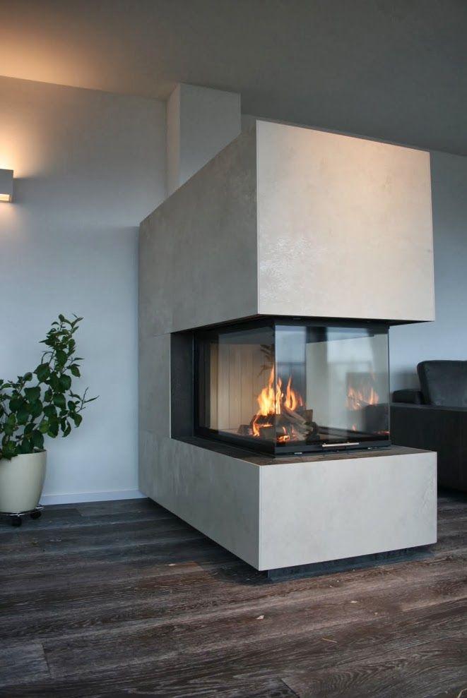 die besten 17 bilder zu heizkamine auf pinterest wohnzimer design und moderne kamine. Black Bedroom Furniture Sets. Home Design Ideas