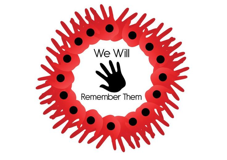 Hi everyone! Remembrance day is fast approaching, so I thought I would put together a quick blog post about activities that have been suggested to me via out lovely Facebook page community and ones...