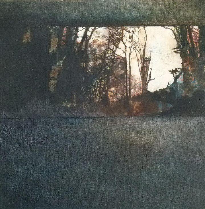 Nerine Tassie Painting