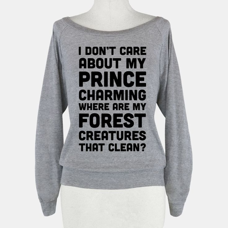 I Don't Care About Prince... | T-Shirts, Tank Tops, Sweatshirts and Hoodies | HUMAN