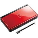 Nintendo DS Lite Crimson / Black (Video Game)By Nintendo