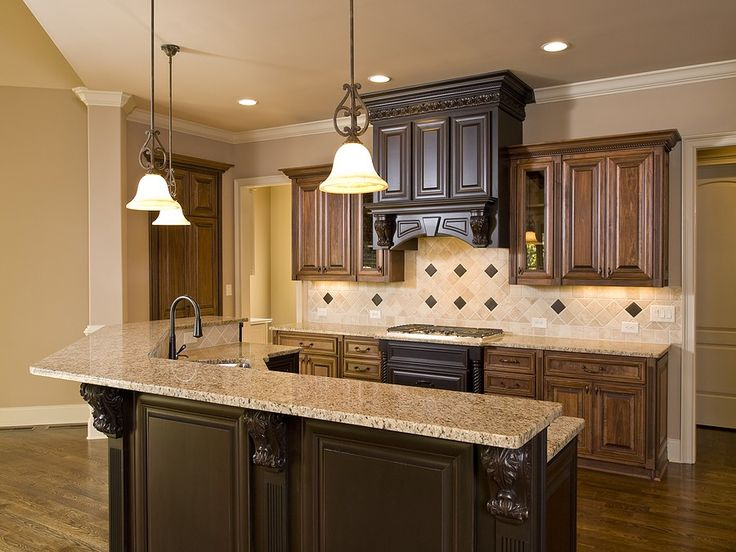Kitchen Remodeling Ideas For Small Kitchens ~ http://lovelybuilding.com/kitchen-remodeling-for-minimalist-house-design/