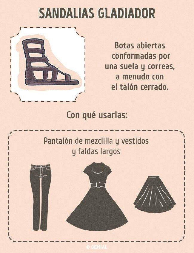 Sandalia, gladiador, Zapatos, moda, estilo