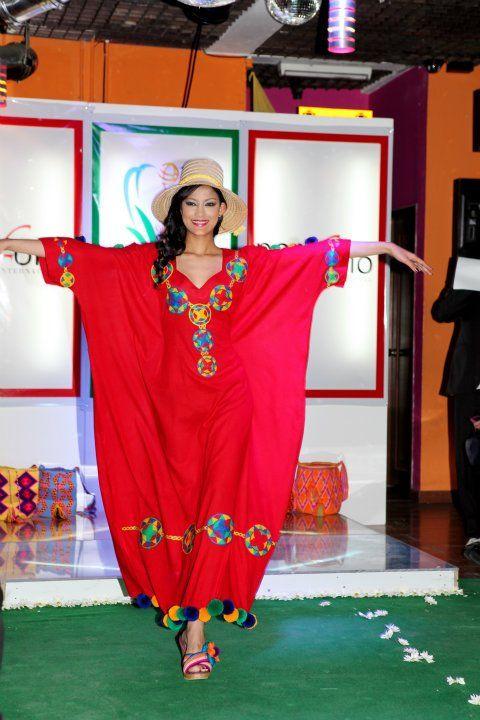 Moda goajira: