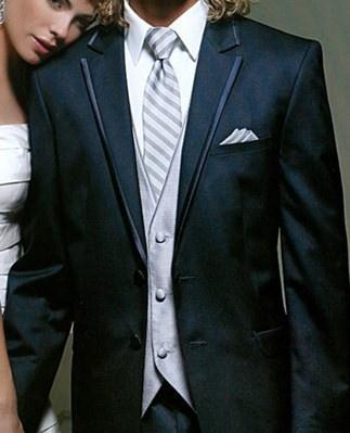 Groom Tux...pretty sharp