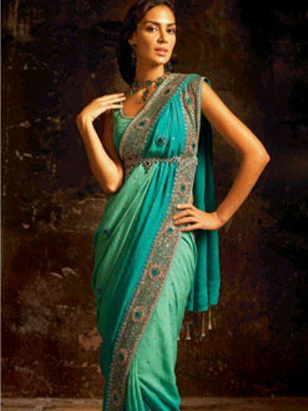 Saree-Designs 2