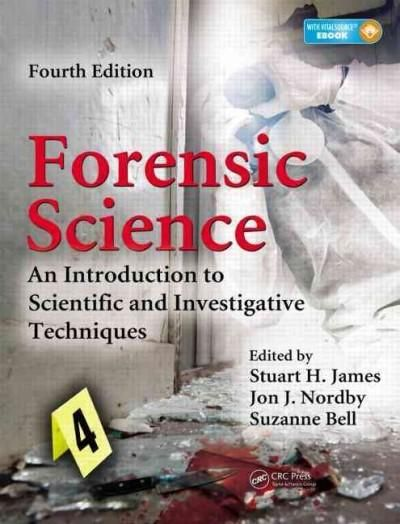 techniques of crime scene investigation 8th edition pdf