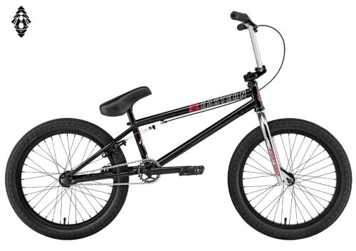 Whether you ride in a skate park or on the street, the new 2014 Eastern BMX range has you covered: http://www.wheelies.co.uk/Eastern/b622/?catid=1&sort=NEW&utm_source=pinterest&utm_medium=social&utm_content=image&utm_campaign=20140523_new_eastern