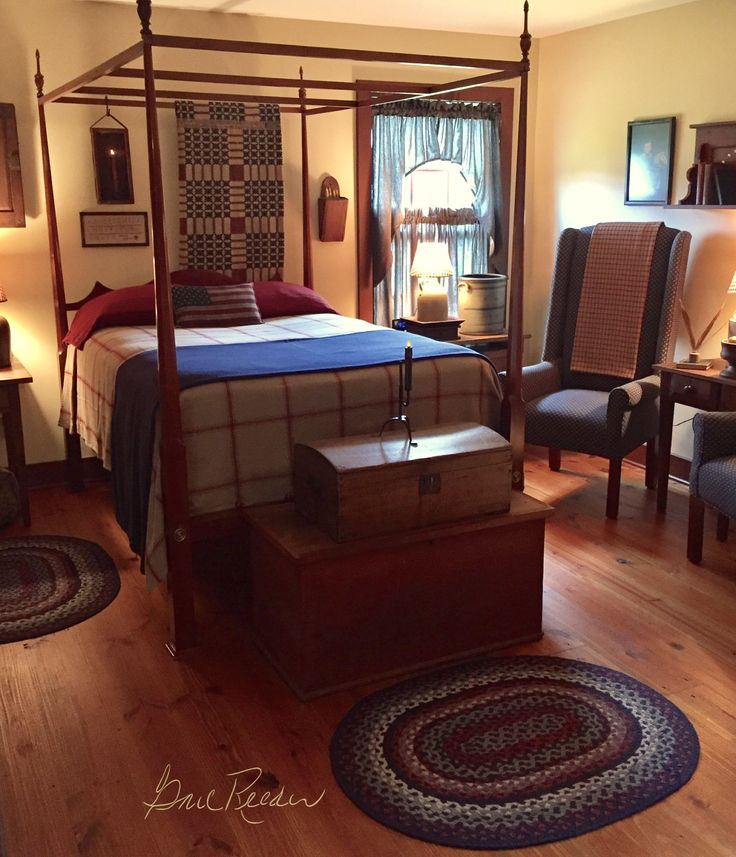 Best 25+ Primitive Bedroom Ideas Only On Pinterest
