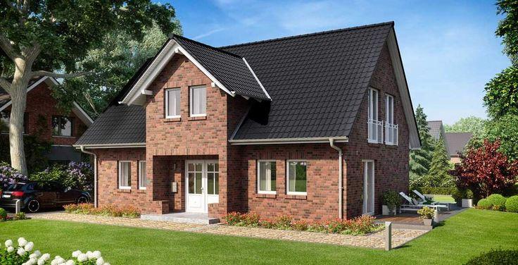 Einfamilienhäuser: Edition 210 - Basishaus | Haus, Baustil ...