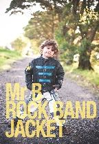 Mr B Rock Band Jacket