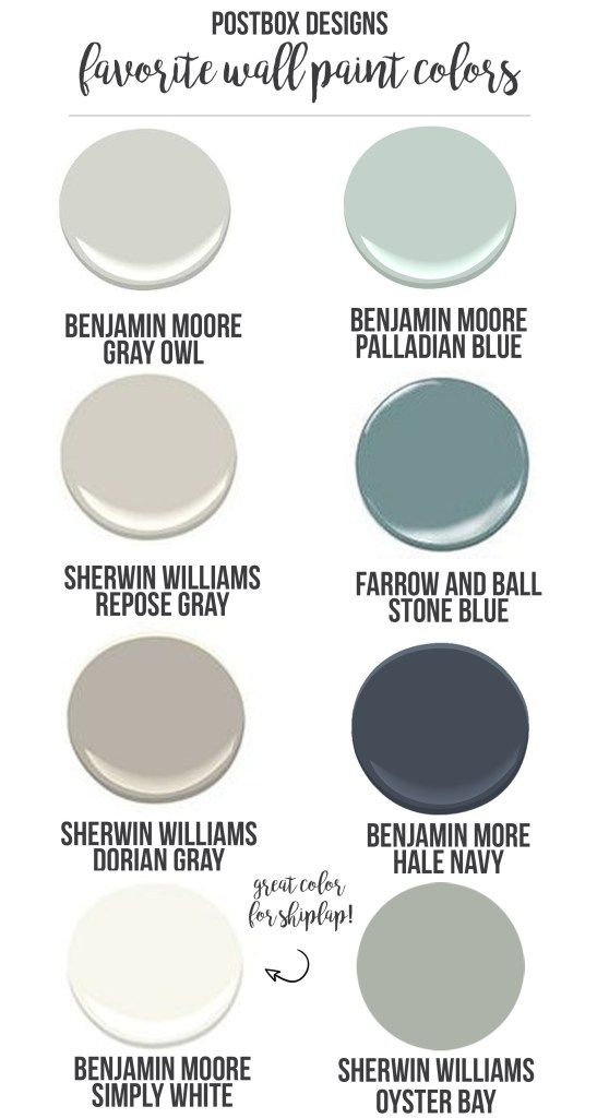 Free Best Farmhouse Paint Guide: One Room Challenge Farmhouse Family Room Makeover by Postbox Designs, Pin & Save Now and find loads more Freebies in my FREE RESOURCE LIBRARY at www.postboxdesigns.com