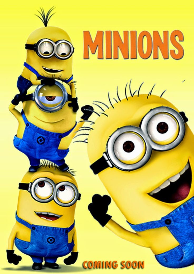 Minions Official Trailer #1 (2015) - Despicable Me Prequel HD | Jerry's Hollywoodland Amusement And Trailer Park