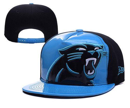 NFL Carolina Panthers Fashionable Snapback Cap for Four Seasons ... a74209fe3367