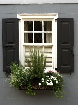 17 Best ideas about Metal Window Boxes on Pinterest | Buy windows ...