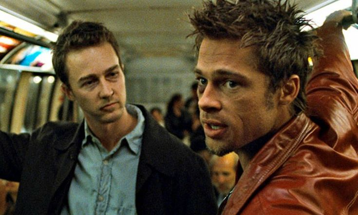 Fight Club Like You Never Knew It, A Red Pilled Review http://www.toomanly.com/8397/fight-club-like-you-never-knew-it-a-red-pilled-review/