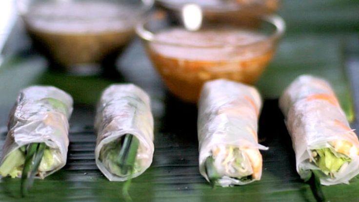 Billede af sauce til ruller