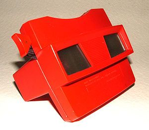 View-master from the 60's, so cool heheheh!