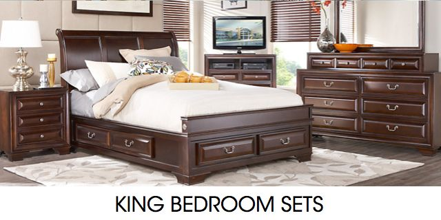 Shop for affordable bedroom furniture. Browse different styles, sizes & colors. Find the perfect bed, headboard, dresser or full bedroom set from Rooms To Go.