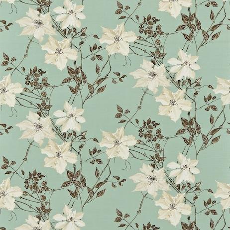 Amaranta Nerina 9216 Designer Fabrics and Wallpapers by Sanderson, Harlequin, Morris, Osborne, Little And many more