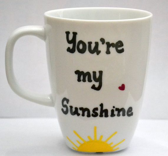 100 best Coffee Mugs images on Pinterest