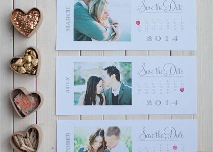 海外DIY weddingに学ぶ!世界にひとつだけの手作り招待状アイデア8選♡のトップ画像