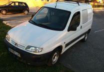 Carros & AutocaravanasComerciais / Van à venda em Lisboa - Página 4