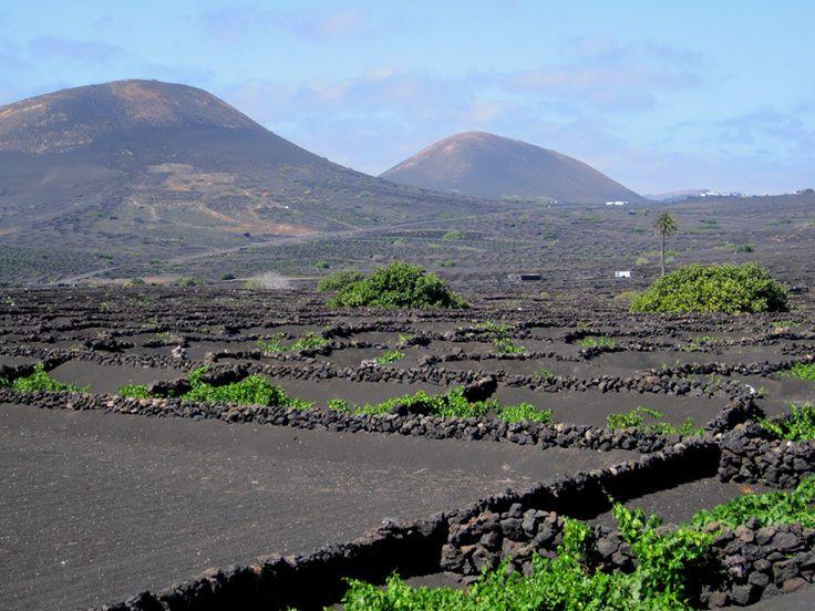 Que visiter à Lanzarote? Itinéraire à ne pas rater!