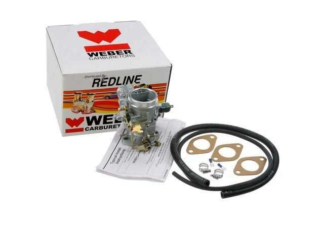 bmw carburetor redline w0133-1604121 Brand : Redline Part Number : W0133-1604121 Category : Carburetor Condition : New Description : 34 ICH Note : Picture may be generic, please read description and check fitment notes.. Price : $132.09