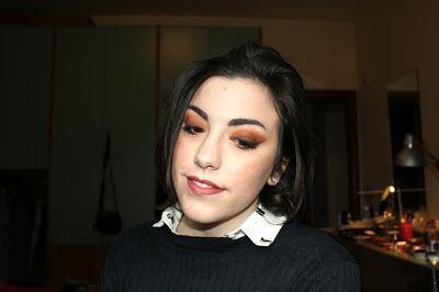 Stay Up With Makeup!: Paciugopedia 3! Makeup #5