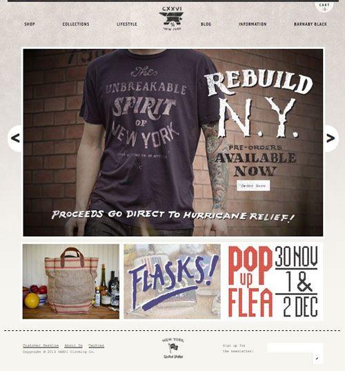 Ejemplos de Tiendas Online creadas que ya están ganando dinero.