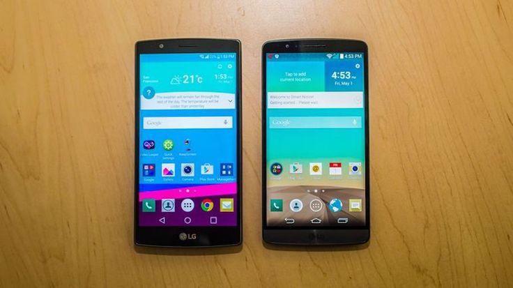 Se descubrió que móviles como Samsung, LG se utilizaron para robar información desde los smartphones al momento de prender el dispositivo.