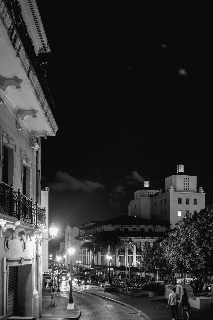 Old San Juan by Horacio Velazquez