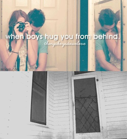 22 Things Boys Do That Girls Shouldn't Love. (According to thingsboysdowelove and justgirlythings, girls really love the little things boys do for them. They shouldn't.)