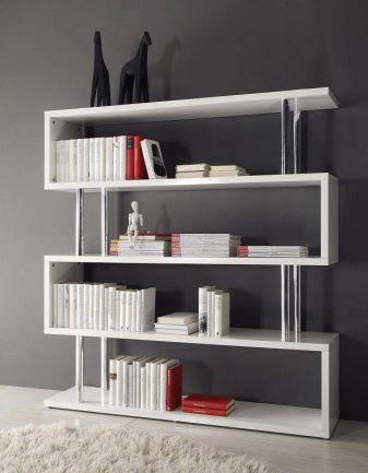 Modern Bookshelves best 25+ contemporary bookcase ideas only on pinterest