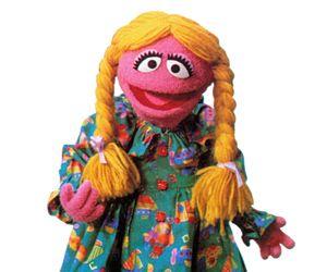 Betty Lou Sesame Street Muppets The Muppet Show Jim Henson