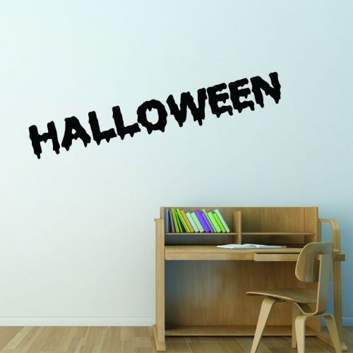 Delightful Itu0027s To Remind Everyone Itu0027s Halloween Time With Ths Wall Sticker! Find  This Pin And More On Home Sweet ...