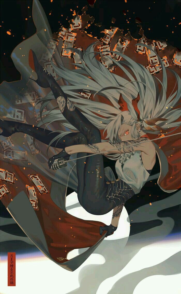 Pixiv fantasia computer wallpapers desktop backgrounds 1761x1000 - Pixiv Is An Illustration Community Service Where You Can Post And Enjoy Creative Work A Large Variety Of Work Is Uploaded And User Organized Contests Are