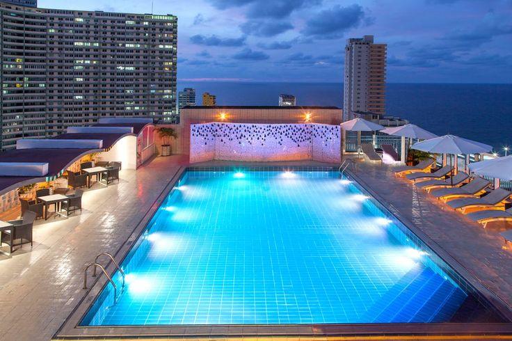 NH Capri La Habana (Havana) -  Book great hotel deals easily! | trivago Express Booking