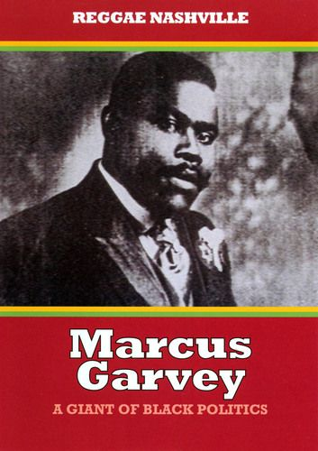 Marcus Garvey: A Giant of Black Politics [DVD] [English] [2008]